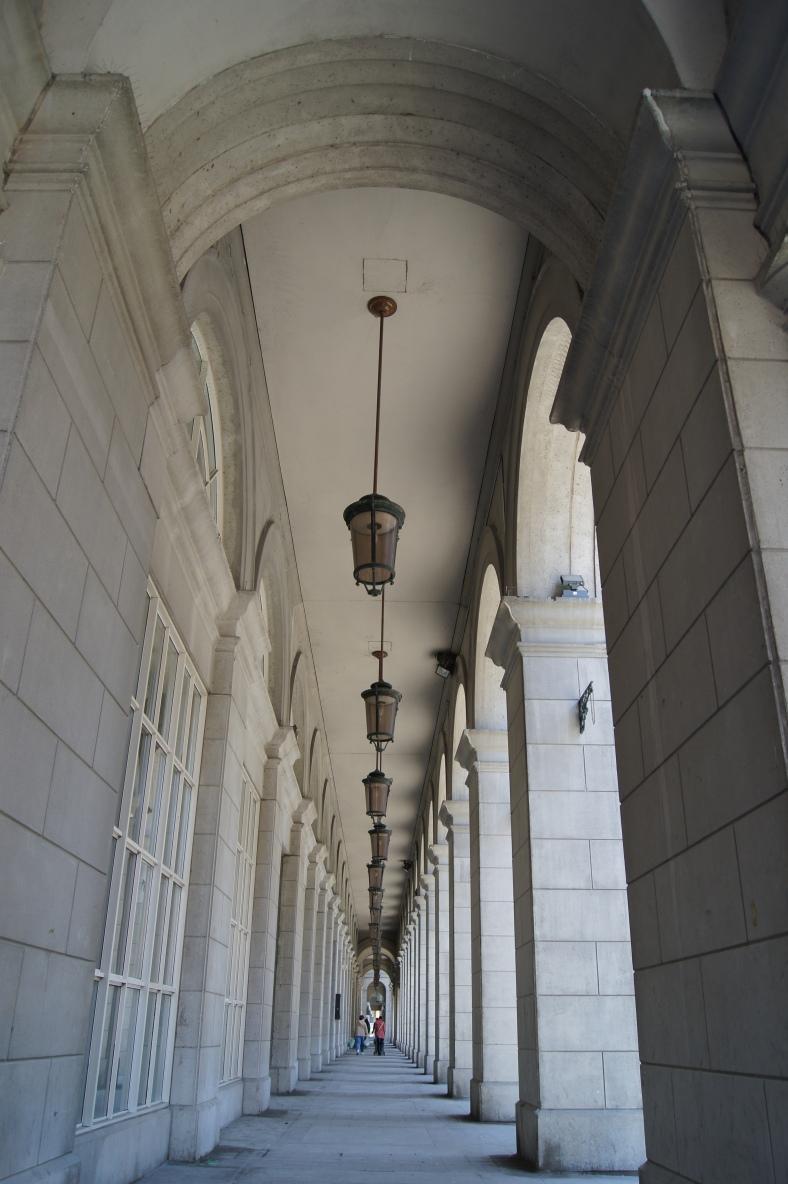 Novotel Walkway