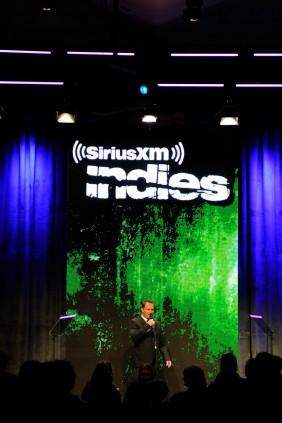 12th Annual Indies Awards 2012 Slacker Canadian Music Week