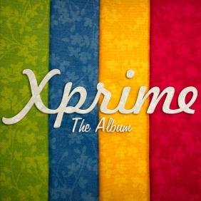 Xprime - Album Cover Final(300dpi)