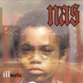 Nas_-_Illmatic